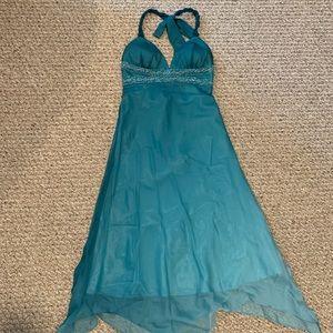 BNWT David's Bridal Dress
